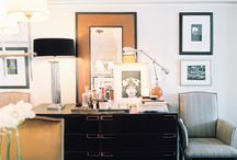 M's Office