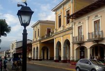 APC Spanish School Granada / Nicaragua is a beautiful country and Granada the most amazing city to learn Spanish while enjoy your vacations