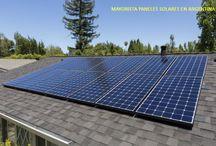 Paneles Solares Argentina