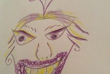 Draw a Tincville Avatar Competition / Get scribbling and create your own Tincville avatar. You may want to create a blue Tonkin tribal character, a flying Ooloo in purple, or let your imagination go wild with a brand new avatar, for the whole world to see... Enter here: https://www.tinc.uk.com/competitions/