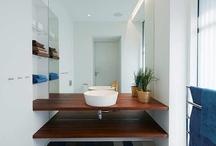 Smolaki łazienki inspiracje