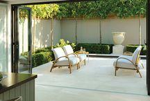 Landscape - Courtyards