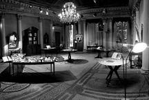 TEATRARTE - Paolo Pellion Exhibition at Della Rocca Auction House