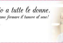 Pink is good / Pink is GOOD è un importante progetto che si inserisce nell'impegno decennale di Fondazione Umberto Veronesi: combattere definitivamente il tumore al seno. www.pinkisgood.it