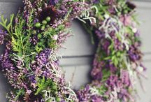 Výzdoba Provence