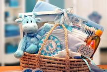 Baby Gift Baskets / Baby Gift Baskets Online
