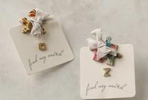 Jewellery  / by Zöe Green