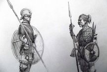 Drawing ideas (historical)