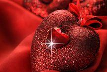 Love vermelho