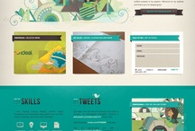 Webpages Inspiration