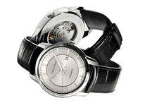 Calvin Klein lanza Infinite, su reloj mecánico