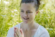 The Bodhi Tree and Stacey / Mindfulness Meditation audio stories written & recorded by Me ❤️