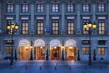 Famous Hotels / This is just a small number of great hotels or just hotels which are famous - you decide if they are great and famous. Tell me about your best kept secret hotels...
