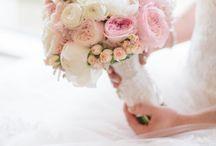 { the wedding florals }