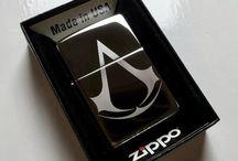zippo's