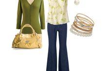 My style  / by Karen Girouard