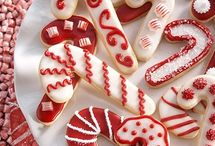 Christmas Cookies / by Jacqueline Benson