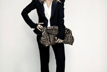Style Inspiration / by Johanna Placencio