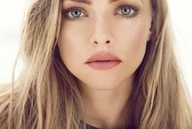 ᴀᴍᴀɴᴅᴀ sᴇʏғʀɪᴇᴅ / Amanda Seyfried is a thirty-two year old Amercain actress model, and singer-songwriter. She began her career as a model when she was 11, then her acting career at 15, and starred in the popular movie musical Mamma Mia.