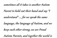 Autism / by September Goudy