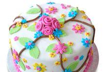 verjaardagsfeest taart beau