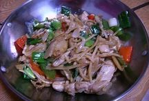 Chinese Style Recipes / Delicious Chinese recipes from my blog & elsewhere on t'internet!