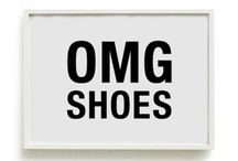 OMG SHOES / Shoes WOMAN/MAN