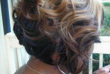 hiusmallit