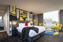 Ovolo 1888 Darling Harbour in the Media / by Ovolo 1888 Darling Harbour