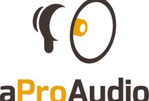 aProAudio Partners / http://aproaudio.hu/blog/category/egyeb-partnerek/