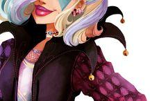 Ever high club / Ever after high, Monster high, Winx club, Barbie, Odlotowe agentki, Lolirock, DC Super Hero Girl.