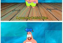 spongy ❤