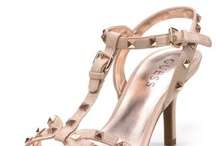 Chic Shoes / Step out in any style you love....