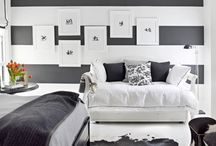 Black & White / by D&Y Design Group