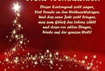 Weihnachssprüche