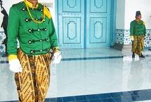 indonesia heritage