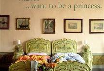 audrey's room