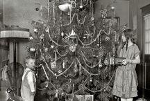 staré Vánoce