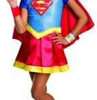 Girl's 2017 SpookBook / With Halloween fast approaching, be sure to get a leg up by taking a look at Trendy Halloween's new 2017 girl's costumes. Browse through our large selection of Disney costumes, career costumes, cute animal costumes, and cartoon/movie character costumes for the newest and most popular girl costume styles for Halloween 2017.