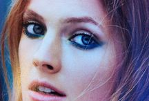 Makeup / by Amanda Healey