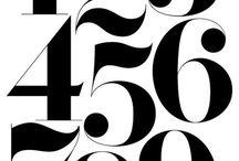 Calligraphy Typografia