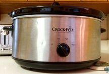 Crock Pot Goodness / Crock Pot Recipes!