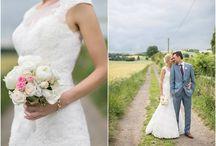 Hochzeit - Andernach / Dieses wundervolle Paar habe ich bereits auf einer Hochzeit, die ich letztes Jahr fotografiert habe, kennengelernt und mich letzten Samstag soooooo gefreut, dass Sie mich als Ihre Hochzeitsfotografin ausgesucht haben. Es war einfach alles wundervoll...