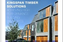 Issue 06 - Winter 2016 / This issue focuses on how to achieve increased levels of energy efficiency through airtightness and insulation – essentially the 'fabric first' approach – plus some helpful advice tips from the Structural Timber Association.