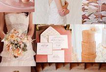 Wedding Moodboard / Beautiful Moodboard