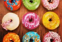 sweets(doughnuts)