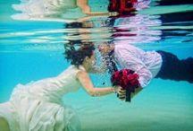 Water Wedding