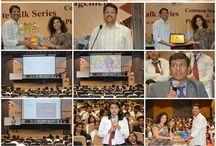 "Corporate Talk Series on ""Common Sense Mgmt.& Phone-Life Balance"""