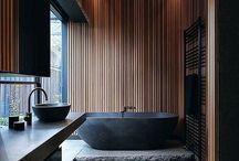 Tropical Modern Interior Ideas