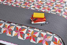 Quilts modernos